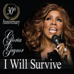 I will survive!